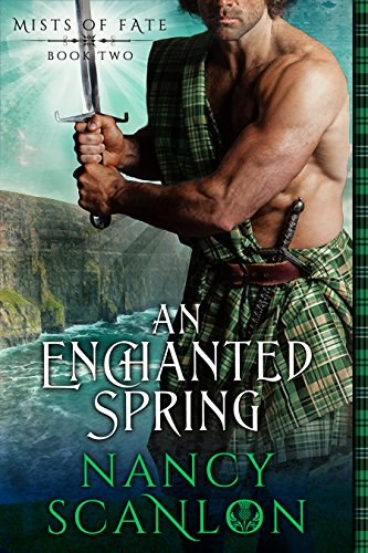 Enchanted Spring - An Enchanted Spring: Mists of Fate - Book Two