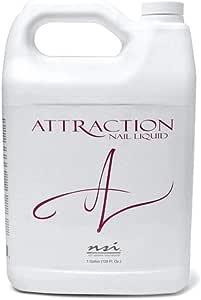 Acrylic Nail Liquid - NSI ATTRACTION Nail Liquid
