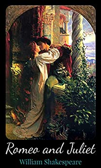 romeo and juliet ebook english