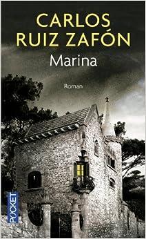 Book Marina