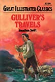 img - for Gulliver's Travels (Great Illustrated Classics) book / textbook / text book