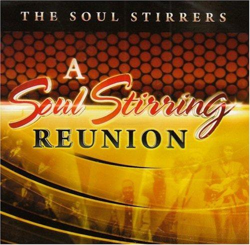 A Soul Stirrers Reunion
