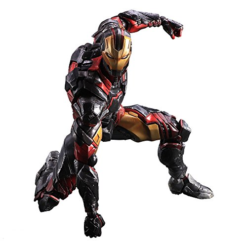 ironman action figures - 5