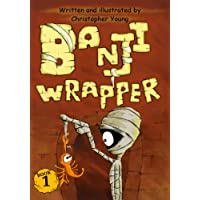Banji Wrapper (Banji books)