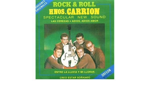 Hermanos Carrión Vol 1 by Los Hermanos Carrión on Amazon Music - Amazon.com