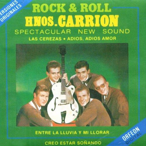 ... Hermanos Carrión Vol 1