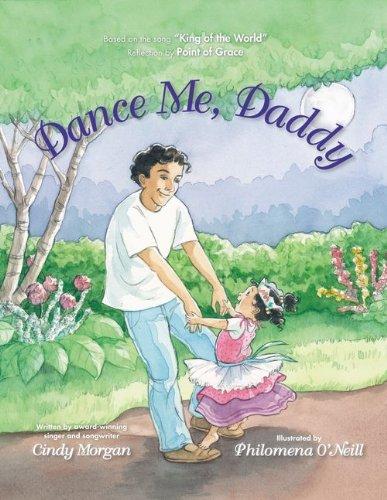 Read Online Dance Me, Daddy PDF