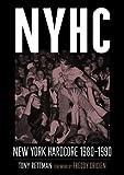 NYHC: New York Hardcore 1980–-1990
