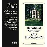 Das Wochenende (Diogenes Hörbuch)