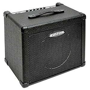Kustom KBA Series 30-watt Bass Amp