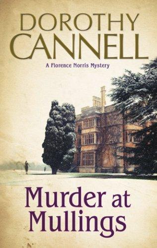 book cover of Murder at Mullings