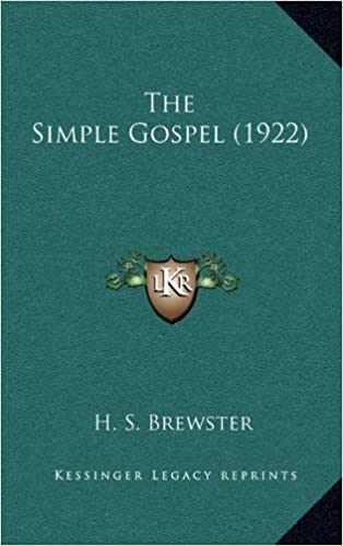The Simple Gospel (1922)