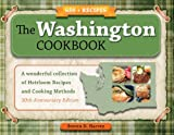img - for The Washington Cookbook book / textbook / text book