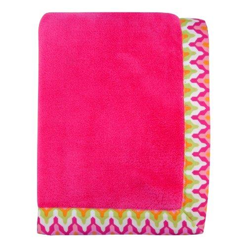 Trend Lab Receiving Blanket Savannah