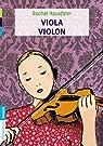 Viola Violon par Hausfater