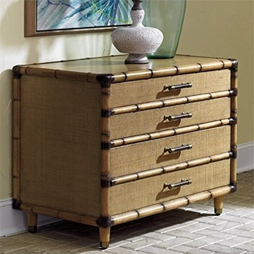 - Tommy Bahama Twin Palms Soundings 3 Drawer File Cabinet
