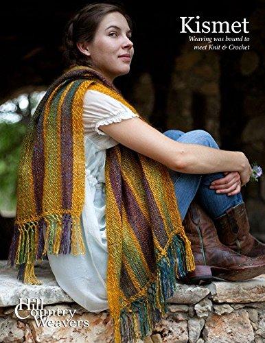 Kismet Weaving Was Bound to Meet Knit & Crochet