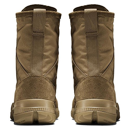Nike Sfb Field 8 In Pelle 688974-220 Mens Sz 5 Special Field Boots Coyote Brown