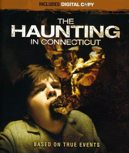 Blu-ray : The Haunting in Connecticut (Unrated Version, Rated Version, Dolby, AC-3, )