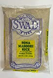 Swad Sona Masoori Rice - 4lb