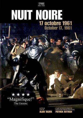 Nuit Noire 17 Octobre 1961 (Ws)