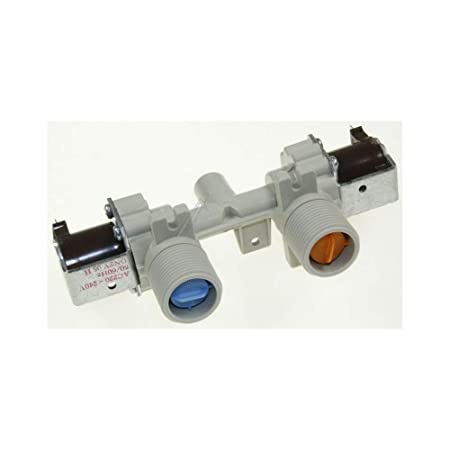 Electroválvula doble lavadora LG original - Wf402 Wf452c Wf-t502a ...