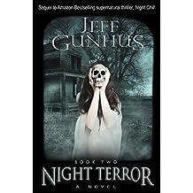 Night Terror (Night Chill Book 2)