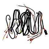 ezgo wiring harness - EZGO TXT Wiring Harness