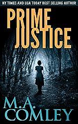 Prime Justice (Justice series Book 14)