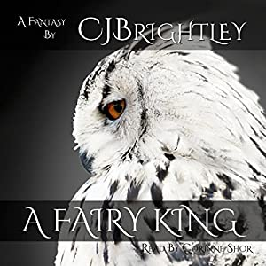 A Fairy King Audiobook
