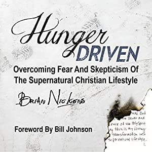 Hunger Driven Audiobook