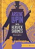 capa de Arsène Lupin Contra Herlock Sholmes