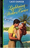 Lightning strikes twice (Kismet romance) by  Lacey Dancer in stock, buy online here