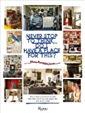 download ebook never stop to think... do i have a place for this by carter, mary randolph (2014) hardcover pdf epub