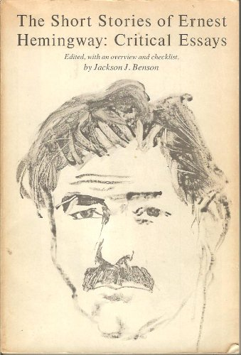 ernest hemmingway research paper The indian camp is generally recognized as one of hemingway's best and most interesting short stories it primarily focuses on the relationship between father.