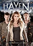 Cover Image for 'Haven: Complete Fourth Season'