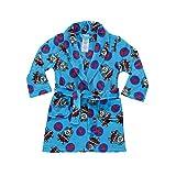 Thomas & Friends Toddlers Fleece Sleep Robe | Soft & Cozy Boys Bathrobe