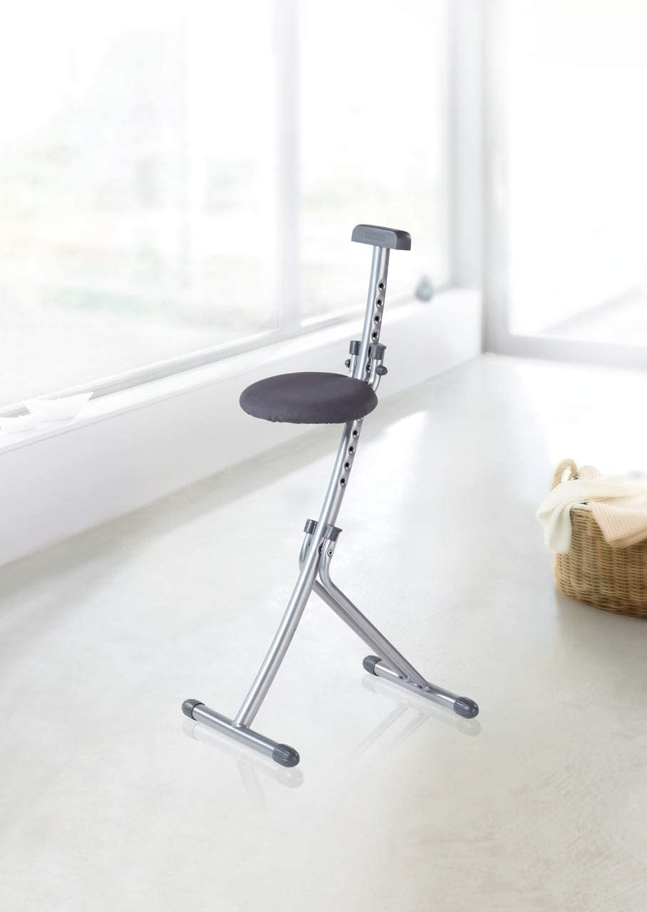 Leifheit Multi Seat Niveau - White Chrome