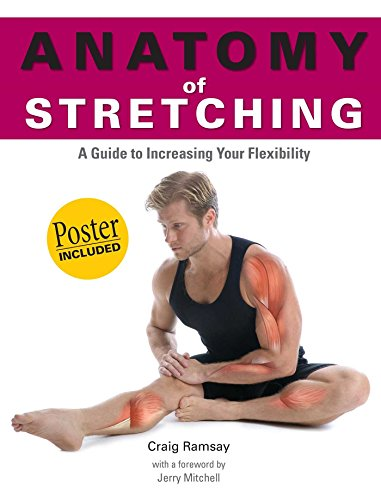 Anatomy of Stretching (Anatomies of)