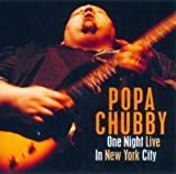 One Night Live in New York City