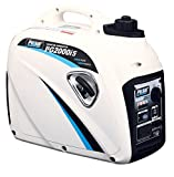 Best Powered Portables - Pulsar PG2000iS 2000W Peak 1600W Rated Portable Gas-Powered Review