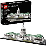 LEGO Architecture 21030 United States Capitol Building Building Set