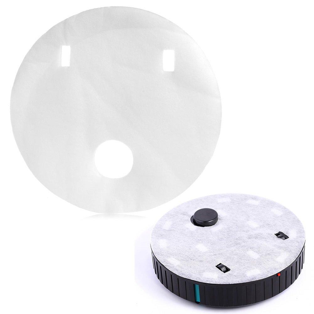 贅沢屋の 掃除機ほこり吸着剤用紙クリーニングティッシュfor Sweeperスマートロボットホット B01MSAM050 B01MSAM050, オオサチョウ:dbb0f460 --- egreensolutions.ca