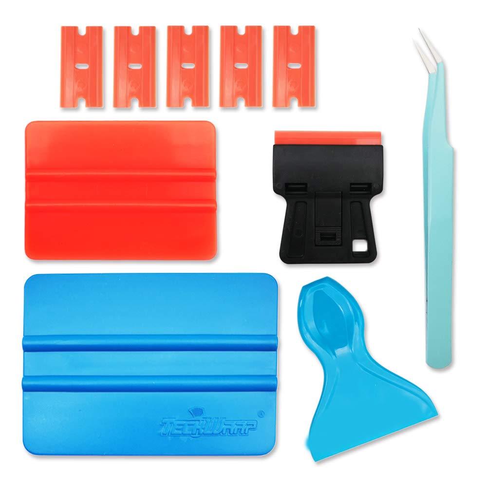 7MO Vinyl Crafting Tools Basic Set