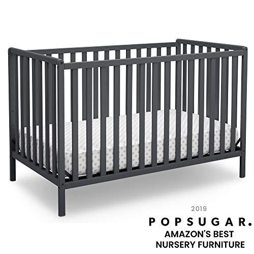 iron baby crib - 7
