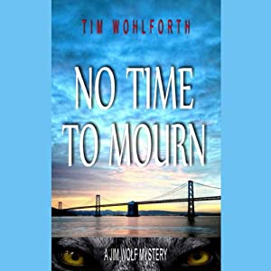 No Time to Mourn Audiobook