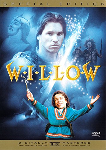 Price comparison product image Willow (DVD) 1988 American high fantasy film