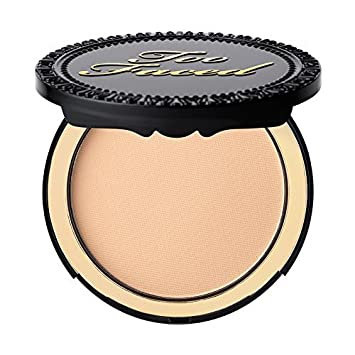 Too Faced – Cocoa Powder Foundation – Light