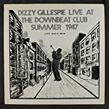 live at the downbeat club summer 1947 LP