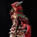 Union Creative Hdge Technical No. 11: Soul Sacrifice: Red Hood PVC Statue